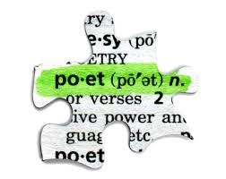 poetry puzzle piece